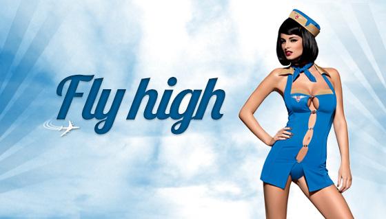 Przyjemność najwyższych lotów!