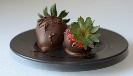 Seks i czekolada