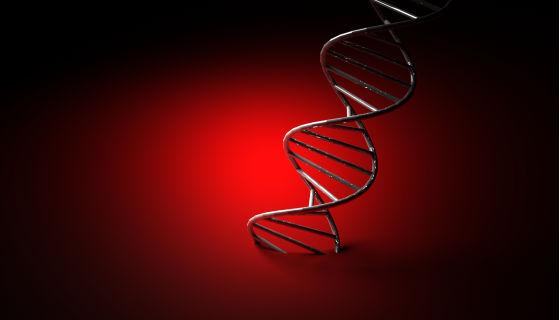Zdrada czyha w DNA!