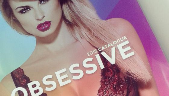 Co słychać w Obsessive? ;-)
