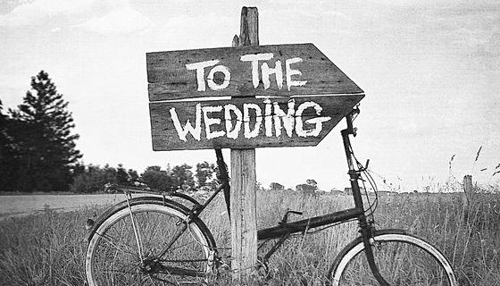 Ślub ze sobą?