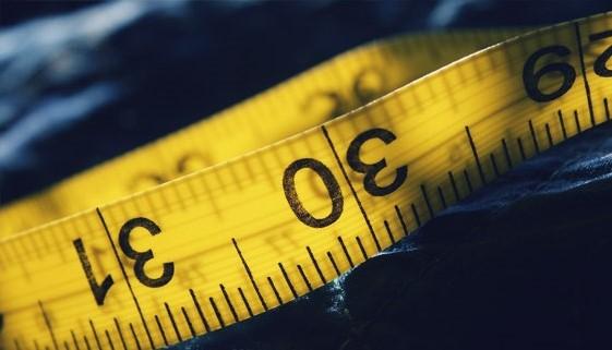 Zmierz się z rozmiarem, czyli 10 sposobów na dobry zakup bielizny Obsessive.