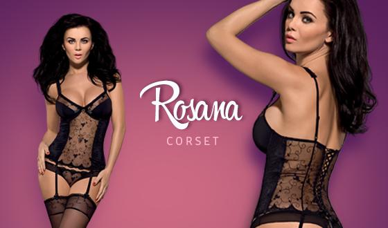Rosana – droga do przyjemności nieodkrytej. RECENZJA.