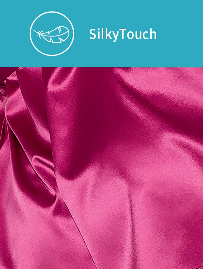 SilkyTouch