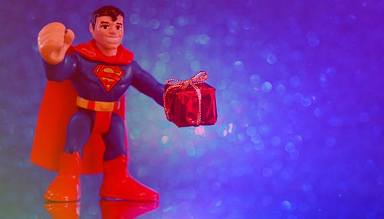 Super prezent – super skrytka! 6 miejsc, w których możesz ukryć świąteczną niespodziankę!