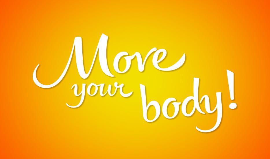 Move your body – czyli które body wybrać!