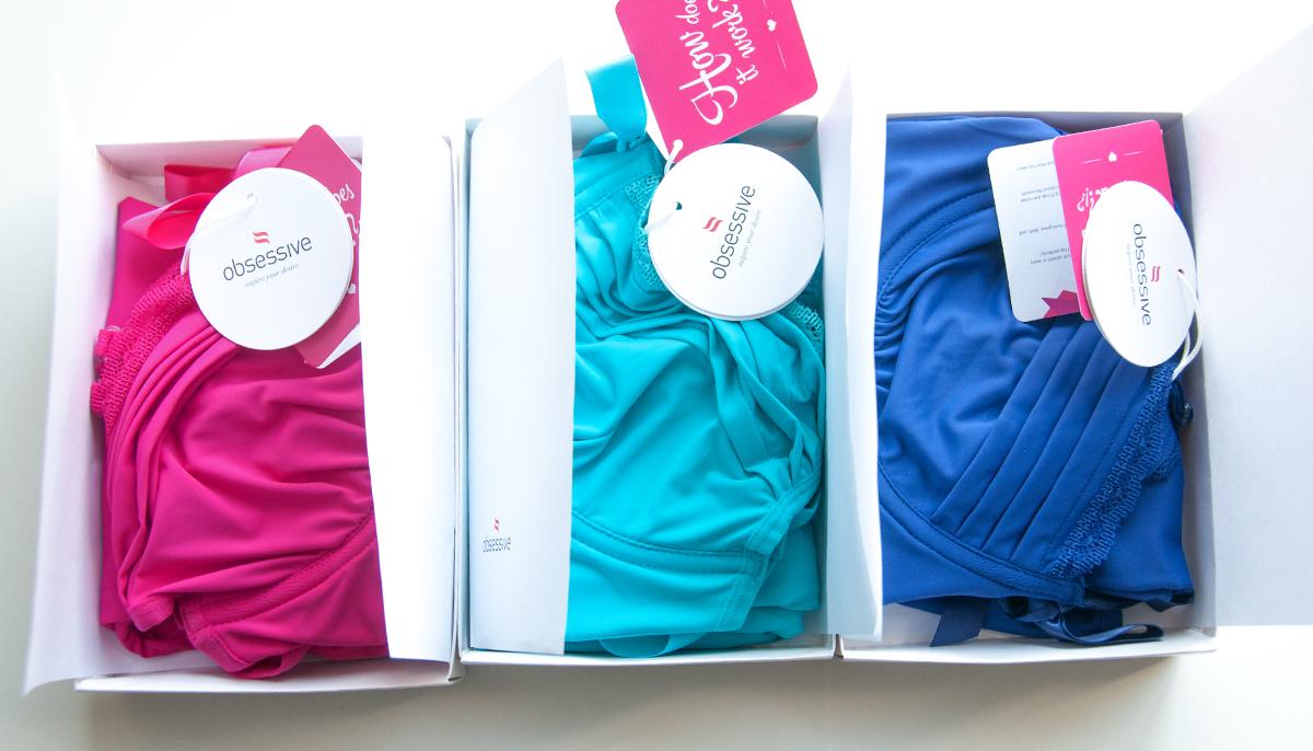 Trzy nowe kolory Blackardii to idealna propozycja dla nie lubiących nudy.
