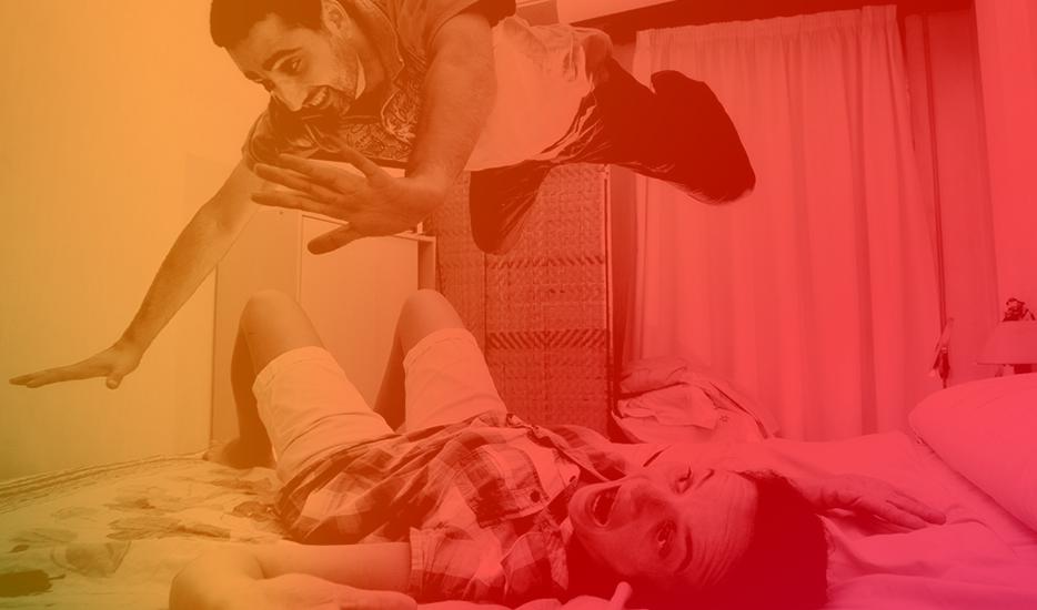 Jak rozgrzać Waszą sypialnię w stylu polskich komedii