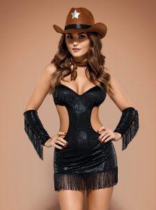 Sheriffia